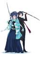 秋アニメ「刀剣乱舞-花丸-」、ティザービジュアル第2弾を公開! 5月3日~5日のマチ★アソビに出展