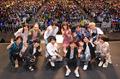 TVアニメ「おそ松さん」、スペシャルイベント「フェス松さん'16」レポートを公開!