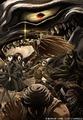 TVアニメ「うしおととら」、新キービジュアルを公開! 物語は白面の者との最終決戦へ
