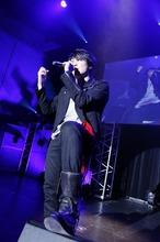 声優デビュー15周年の下野紘、バースデーライブレポート! 2ndシングル発売決定