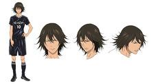 サッカーアニメ「DAYS」、追加キャストに小野大輔、宮野真守、櫻井孝宏! PVには主人公のボイスを追加