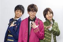 TVアニメ「少年メイド」、有頂天BOYSが歌うEDテーマのジャケットを公開! キャスト出演の発売記念イベントも