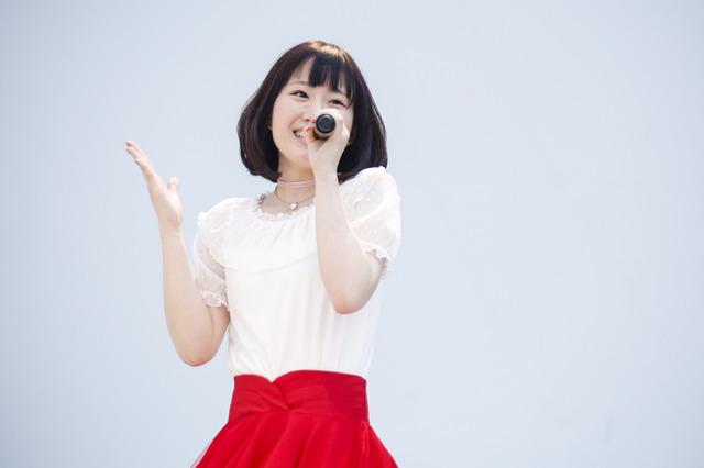 鈴木みのり(声優) - アキバ総...
