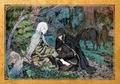 夏アニメ「アルスラーン戦記 風塵乱舞」、日野聡と茅野愛衣の出演が決定! ミニ朗読劇も期間限定で公開