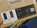 コンパクトな1ベイNASキット「DS116」がSynologyから!