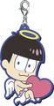 一番くじ「おそ松さん~僕らと結婚?~」、6月中旬発売! 「しゃれ松」「キュピ松」など、結婚式をテーマにしたラインナップ