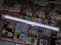 高輝度LED搭載のUSBライトの新モデルが販売中 バー型とスティック型の2種類