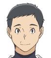 青春野球アニメ「バッテリー」、新キービジュアル公開! 追加キャストに村瀬歩、石川界人