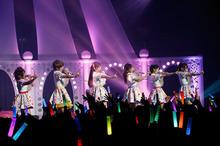 観客と熱く一体となって盛り上がった「i☆Ris」2度目の全国ツアー最終公演「i☆Ris 2nd Live Tour 2016」東京公演レポート