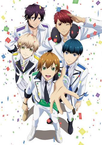 TVアニメ「スタミュ」、2017年春より第2期放送決定! OVA全2巻の店舗別特典も明らかに