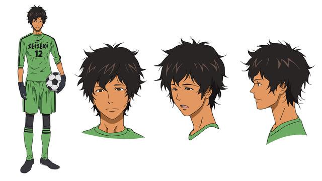 サッカーアニメ「DAYS」、キャスト第5弾発表! 豊永利行、岡部涼音の出演が決定