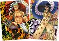 一番くじ「ワンピース メモリーズ2」、7月上旬発売! ルフィ、白ひげ、シャンクスのフィギュアなど