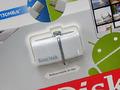 スマホ/PC両対応USB 3.0メモリ「Dual USB Drive 3.0」のホワイトモデルが販売中