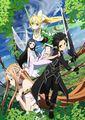 TVアニメ「ソードアート・オンライン」、TOKYO MXやBS11で再放送決定! ニコ生の特別番組で劇場版情報も