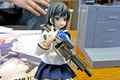 ホビー業界インサイド第12回:1/12スケール銃器のプラモが、小説やゲームに進出! トミーテック「リトルアーモリー」開発担当者、インタビュー!