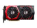 オリジナルクーラー搭載のGeForce GTX 1080ビデオカード「GeForce GTX 1080 GAMING X 8G」がMSIから!