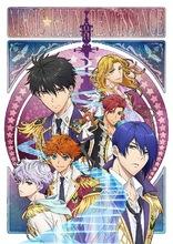 TVアニメ「マジきゅんっ!ルネッサンス」、10月スタート! TOKYO MX、サンテレビ、KBS京都、テレビ愛知、BS11にて
