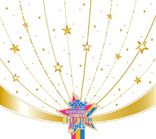 アイドルマスター10周年ライブBD 、オリコン総合2位に初登場! シリーズ最高初週売上をマーク