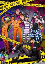 秋アニメ「ナンバカ」、PV第1弾公開! 高松監督自ら制作、原作同様のカラフルな色調が特徴