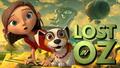 Amazonプライム・ビデオシリーズ「Lost in Oz」、ポリゴン・ピクチュアズがアニメ制作を担当! アクションアドベンチャーコメディ