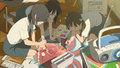 新進気鋭のアニメーター集団制作の劇場版アニメ「台風のノルダ」、7月7日(木)にフジテレビでノーカット放送決定!