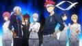 夏アニメ「食戟のソーマ 弐ノ皿」、公式サイトを遠月スポーツがジャック!?  第1話の場面カットも解禁に