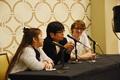 夏アニメ「モブサイコ100」、アニメ・エキスポで第2話を世界最速上映! ボンズ代表取締役の南雅彦氏が登壇