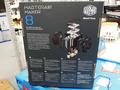 14cmファン×2搭載の大型CPUクーラー Cooler Master「MasterAir Maker 8」が8日(金)発売