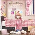 人気声優・花澤香菜、キャラソンリミックスアルバム発売決定! 2枚組の豪華盤