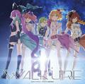 TVアニメ「マクロスΔ」、歌姫ユニット「ワルキューレ」セカンドシングルのジャケット公開! 発売記念イベントも
