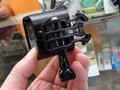 4K/24fps撮影対応のパノラマカメラ「CUBE360H」がSOOCOOから! 実売16,800円