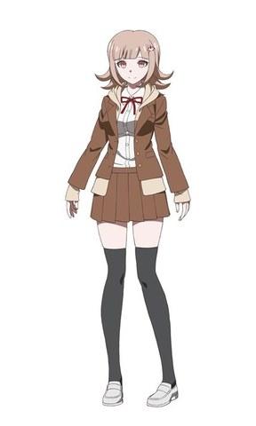 夏アニメ「ダンガンロンパ3」、七海千秋が「絶望編」に登場! 花澤香菜演じる人気キャラクター