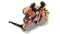 アニメ映画「ONE PIECE FILM GOLD」、3Dメガネ用デコレーションマスクが登場! 中学生以下にプレゼント