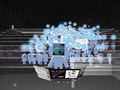 「ゼーガペイン」、VRサービスを駆使したバーチャルイベント開催! 10周年記念イベント前夜祭