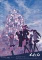 アニメ映画「ポッピンQ」、ティザービジュアルと特報映像を公開! 追加キャストに山崎エリイ、田所あずさなど