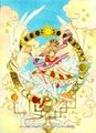 「カードキャプターさくら」、CLAMP描き下ろしイラストを立体化! グッドスマイルカンパニー15周年記念アイテム