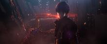 アニメ映画「BLAME!」、メインスタッフ発表! 「シドニアの騎士」スタッフが再集結、ティザーPVも解禁に