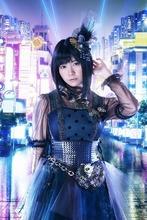 人気声優・竹達彩奈、サードアルバム11月2日発売決定! テーマは「2次元」