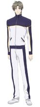 秋アニメ「刀剣乱舞-花丸-」、へし切長谷部のイラストを公開! コミケにて特製竹うちわ&ステッカーをプレゼント