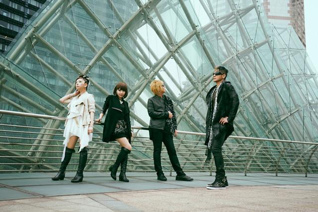 何もかも豪華すぎ! スペシャルユニット「KOTOKO×ALTIMA」のCDが、ついに登場!