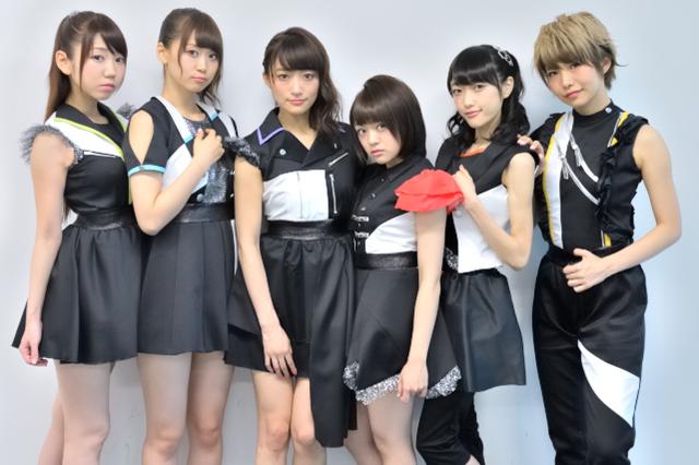 カッコイイ系の楽曲は伊達じゃない! i☆Ris、ニューシングル「Re:Call」を大いに語る!