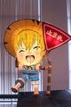 TVアニメ「文豪ストレイドッグス」×「五所川原立佞武多」、コラボねぷたを公開! 宮野真守らからコメントも