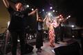 「ChouCho 5th Anniversary あこーすてぃっくらいぶ ~涼蝶祭~」レポート。5周年ライブで「プラチナ」をカバー! かわいらしい浴衣姿も
