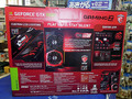 選別GPU採用のGeForce GTX 1080ビデオカード「GeForce GTX 1080 GAMING Z 8G」がMSIから!