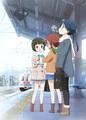 アニメ「きんいろモザイク Pretty Days」、特報第1弾&キービジュアル第2弾公開! 第1期BD BOXも発売決定