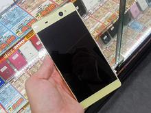 2016年7月25日から7月31日までに秋葉原で発見したスマートフォン/タブレット