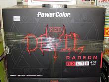 AMDの新型GPU「Radeon RX 470」搭載ビデオカードが登場!