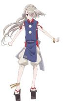 秋アニメ「刀剣乱舞-花丸-」、今剣と前田藤四郎のイラストを公開! キャストコメントも到着