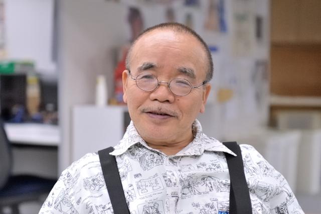 アニメ業界ウォッチング第24回:今年75歳、やぶれかぶれのアニメ人生! 丸山正雄インタビュー!