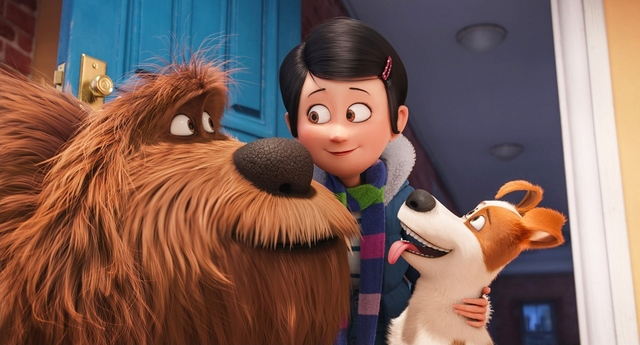 夏休み映画「ペット」、公開4日間で観客動員数78万9,500人。「ミニオンズ」「ジュラシック・ワールド」を超える勢い